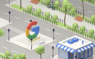 Perchè è importante avere una scheda con Google MyBusiness